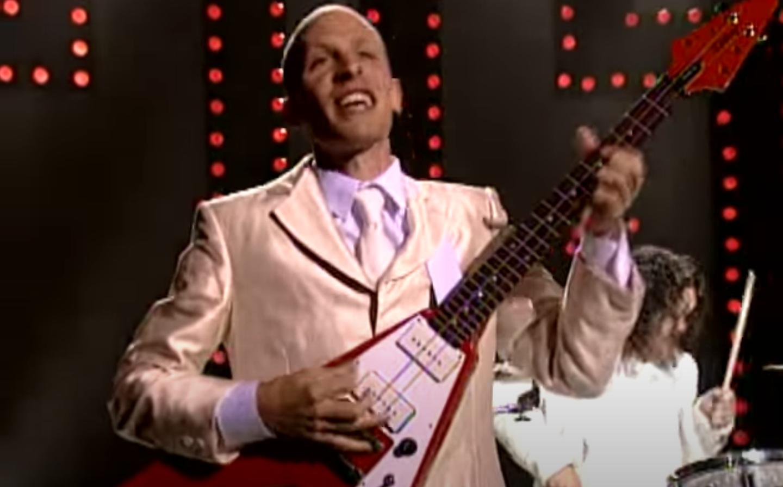 「ギター10本あげます」と言われて悩む妄想の話。3本目:Gibson Flying V